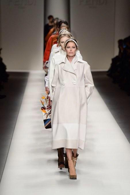 Milan Fashion Week: The Round Up