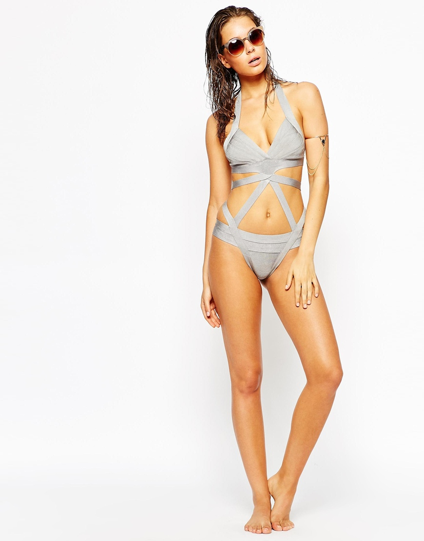 b1a91361c2 Honolua Sports Luxe One-Piece by Melissa Odabash £220. This swimsuit comes  in black or white