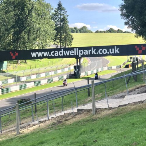 Cadwell Park Bridge